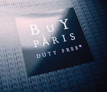 Buy Paris Duty Free