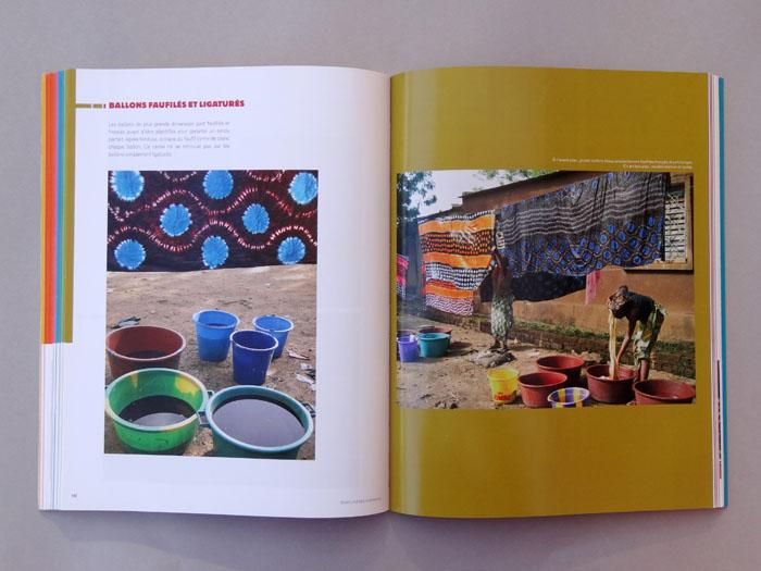 Teinturières à Bamako Éditions Ibispress