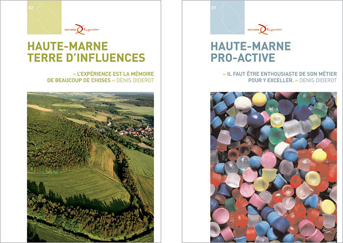 Haute-Marne Expansion