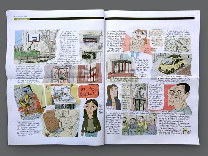 Journal Le Ravi