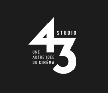 Studio 43 <br>cinéma Art et essai